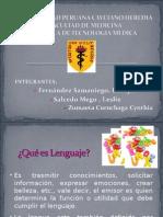 EXPOSICION DE FONETICA(grupo)