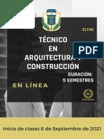 INFORMES-ARQUITECTURA-EN-LINEA