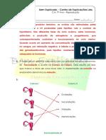 C.1.2 - Ficha de Trabalho – Reprodução (1) - Soluções