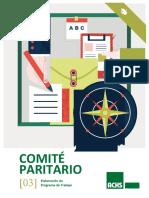 Foro - Anexo Taller Cphs Manual 3 Programa de Trabajo