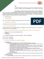 Syndrome extrapiramidale - Syndrome parkinsonien