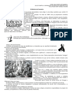 A História da Farmácia