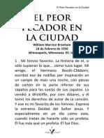 56-0218T EL PEOR PECADOR EN LA CIUDAD HUB