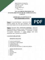 179 - Leucoeritroblastoza