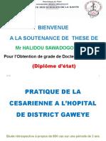 Moussa Diapositives