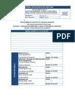 2.3 OP-SSO-PETS-002-20 SERV. DE MANIOBRA, CARGA Y DESCARGA CARRETES VACIOS Y ROLLOS DE FAJA