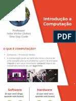 Curso C e C++ - Teoria PDF