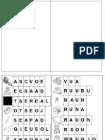 Mexe mexe alfabeto
