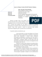 CPI-Pedro Bendito-HC-direito ao silêncio