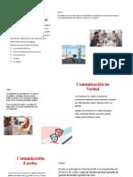 Actividad 3 Habilidades Gerenciales Los Procesos de La Comunicacion