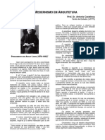 Adolf Loos - Herman Muthesius - Auguste Perret (RES)