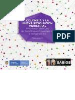 Colombia y La Nueva Revolucion