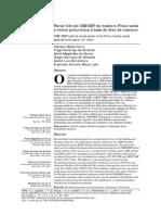 A - FERRO ET AL - 2019 - Painel híbrido OSB MDP de madeira Pinus taeda e resina poliuretana à base de óleo de mamona