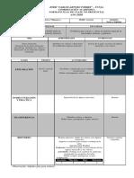 6-7 PLAN DE CLASE NO PRESENCIAL- PROFESOR  RAMÓN LEIVA - GRADOS SEXTO Y SÉPTIMO (1)