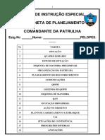 CADERNETA DE IMPRESSÃO - 2