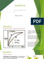 Clase 7 Cinética enzimática II