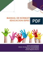 manual normativa final
