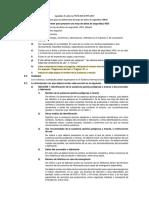 Instrucciones para la elaboración de HDS NOM-018-STPS-2015 SGA