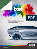 Ixell Catalogue Produit 2021 WEB