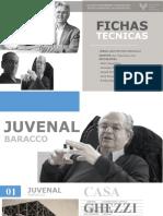 Fichas Tecnicas Df