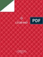 Каталог продукции LEGRAND_2020