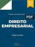 CP Iuris — eBook de Direito Empresarial 2ª Ed. 2021