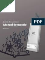 Manual Booq v11