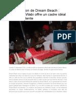 Les Restaurants Au Benin