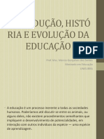 Hist Educ - Soc Tirbais e outros_slides