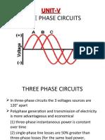 3 Phase Power