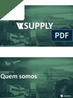 Apresentação VX Supply