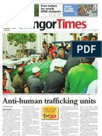 Selangor Times April 8-10, 2011 / Issue 19