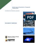 PLAN ABASTECIMIENTO DE GAS NATURAL V2010