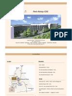 Relais SP Paris Roissy CDG- FR