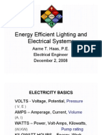 Lighting- Design