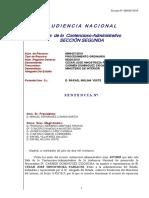 Justicia de España rechaza solicitud de asilo de César Hinostroza