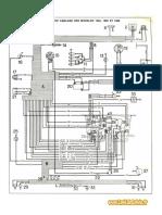 schema-cablage-renault-4 modeles-1964-1966