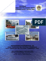 Daftar Diklat Teknis Phb Darat