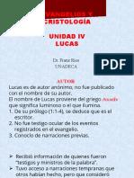 El libro De Lucas.