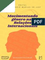 Edital II Seminário Marias em português