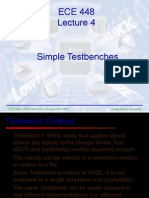 VHDL_simple_testbenches