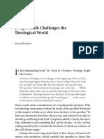 Paulsen, David-Joseph Smith Challenges the Theological World
