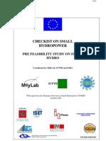 checklist_EN_2005