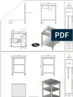 stailness steel furniture