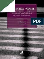 Mendes, Paiva & Ronzani (2019) - Se Essa Rua Falasse