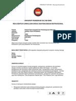 Rancangan Instruksional KPN 5053 _Pentaksiran Pemb