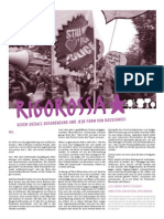 Jugendzeitung 1.Mai Bremen 2011