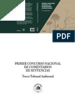 Libro-Primer-Concurso-Nacional-de-Comentarios-de-Sentencias-del-Tercer-Tribunal-Ambiental-061119