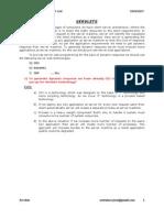 Servlets by Srinivasa Reddy Challa (Corporate Java Trainer)