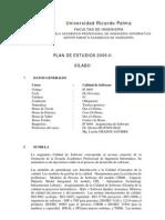IF_0905_Calidad_de_Software_2011-I
